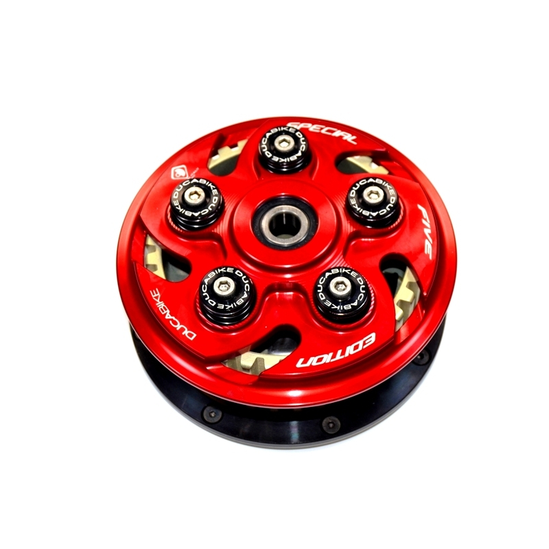 Ducabike Ducati Dry Slipper Clutch 5 Springs