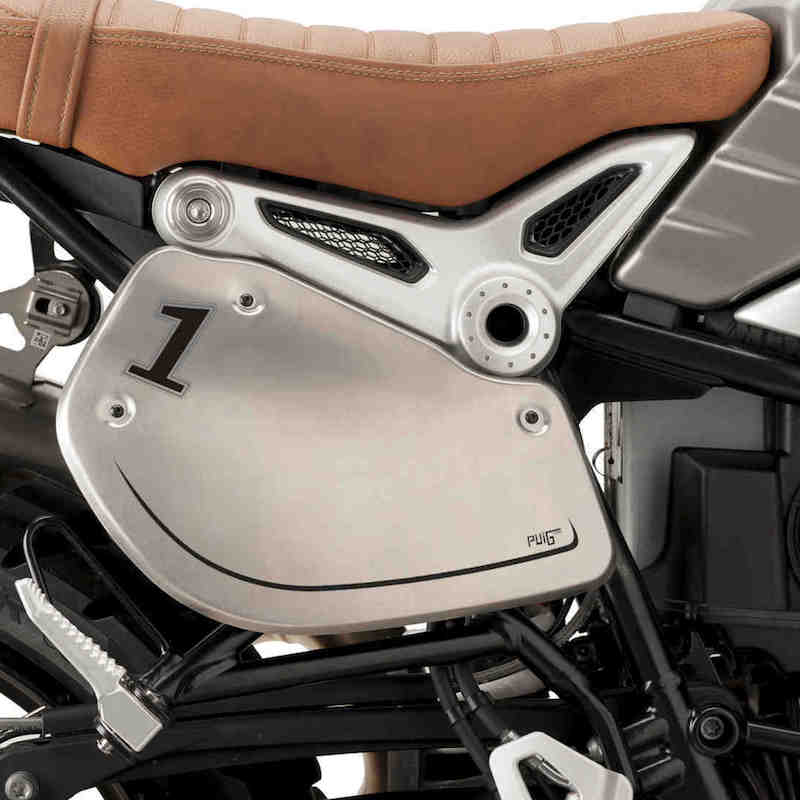 BMW R Nine T Infill Panels