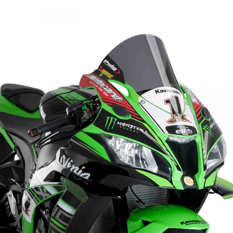 Puig Kawasaki ZX10R Race Screen 2016+