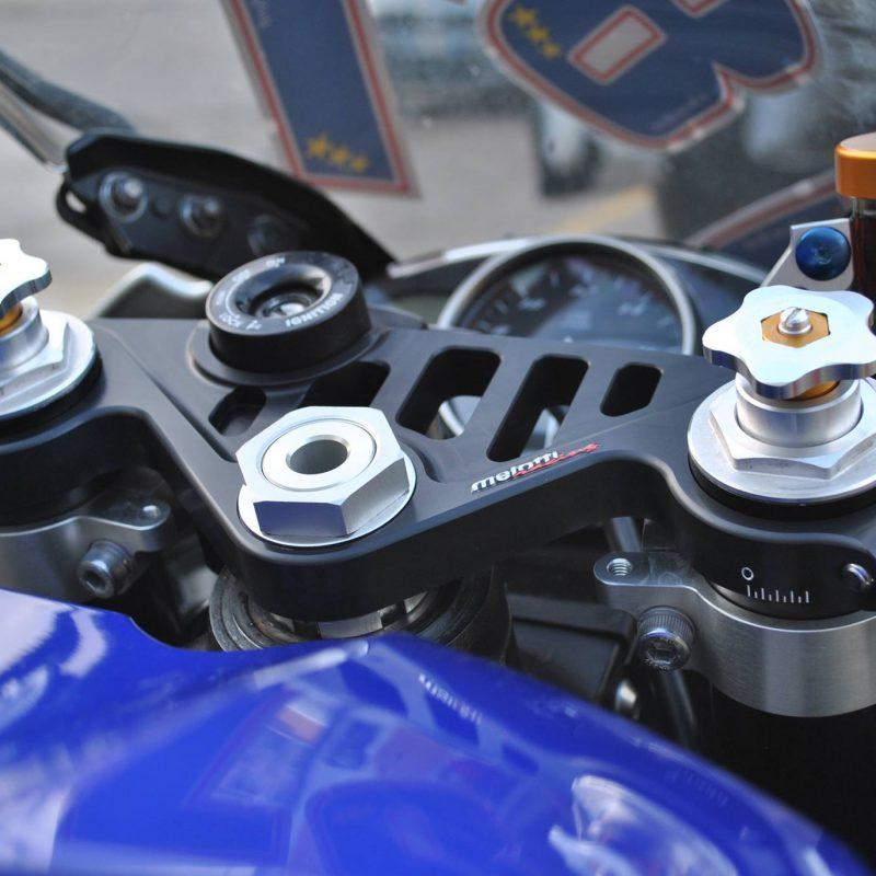 Melotti Racing Yamaha YZF R6 Top Yoke 2006 - 2016