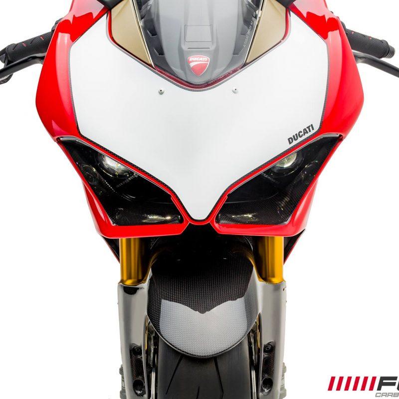 Fullsix Ducati Panigale V4 Carbon Fibre