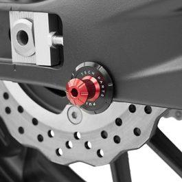 Puig Pro Universal Paddock Stand Swingarm Spools Bobbins M8