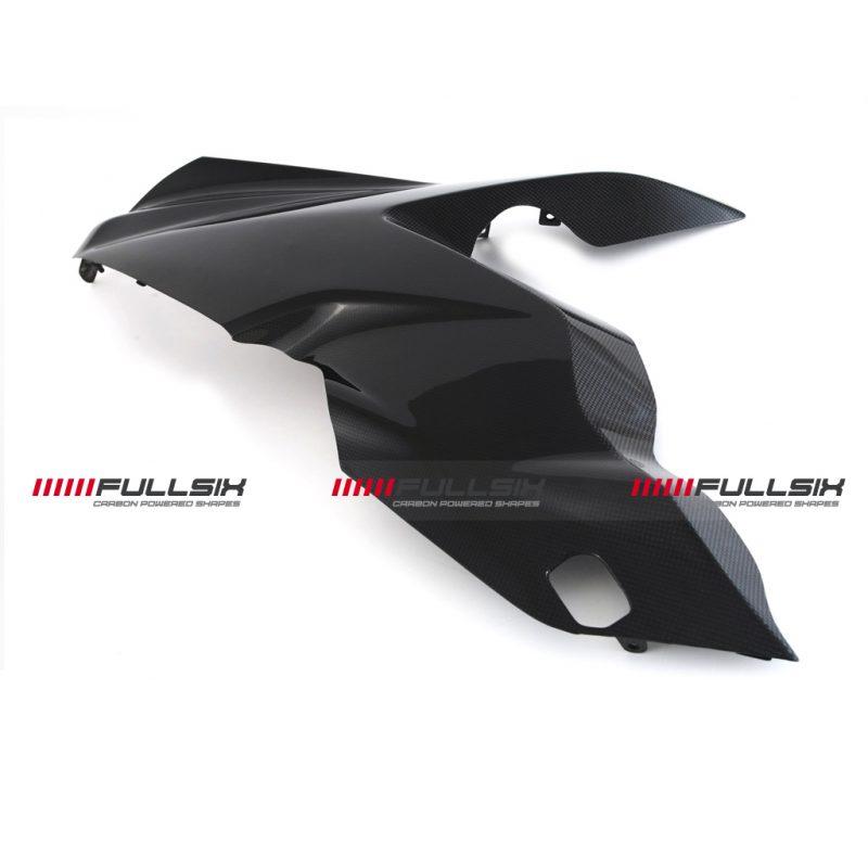 Fullsix Ducati Supersport 939 Carbon Fibre Side Fairing LHS
