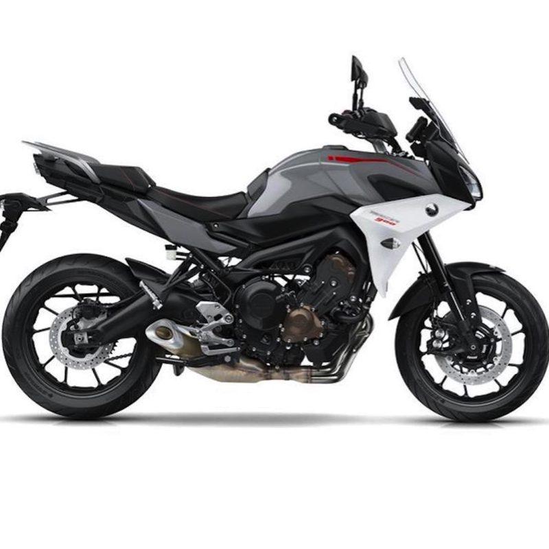 Yamaha Tracer 900 | GT