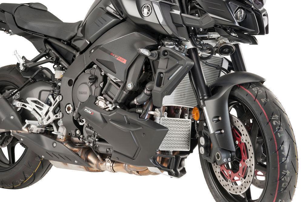 Puig Yamaha MT10 FZ-10 Engine Spoiler Belly Pan