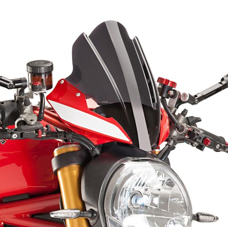 Screens Ducati Monster 1200