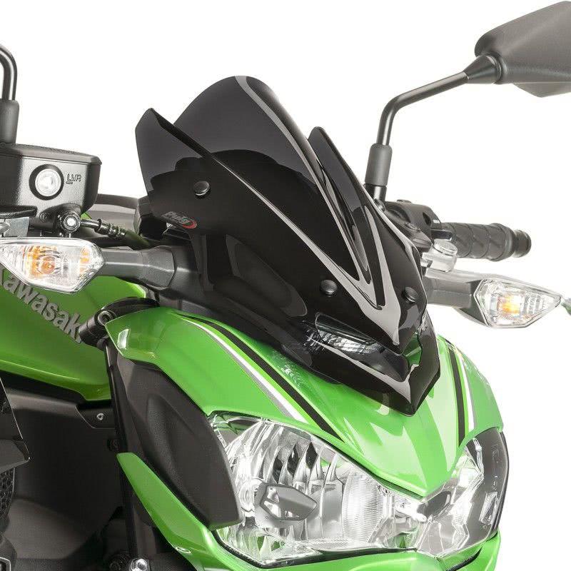 Screens Kawasaki Z900