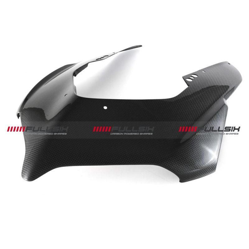 Fullsix Ducati Panigale V4 Carbon Fibre Headlight Fairing