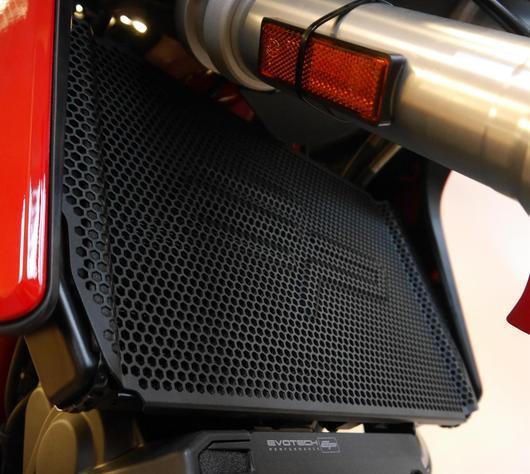Ducati Multistrada 1200 S 2015-2017 Evotech Performance Engine Guard Protector