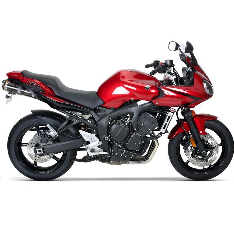 Yamaha FZ6 | FZ6S