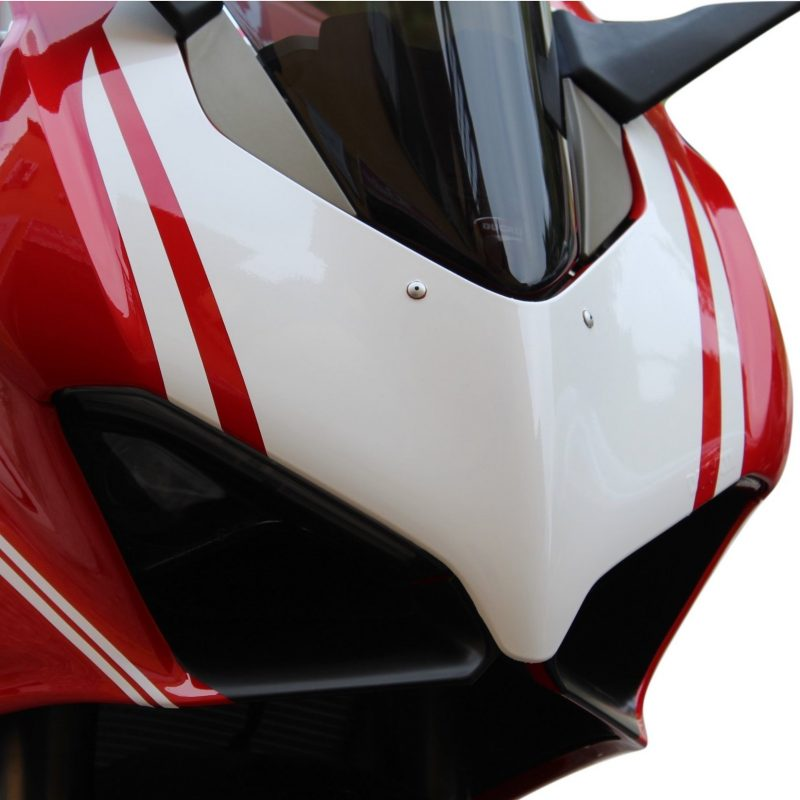 Ducati Panigale V4 Decals