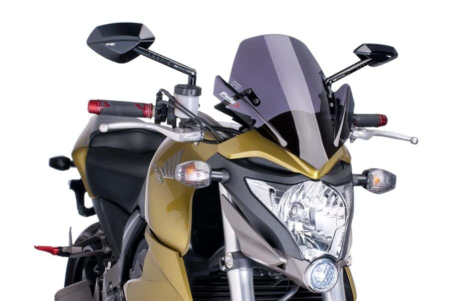 Puig Honda CB1000R Sports Screen 2014+