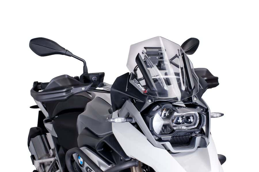 Puig Racing Screen For BMW R1200GS Adventure 2014+