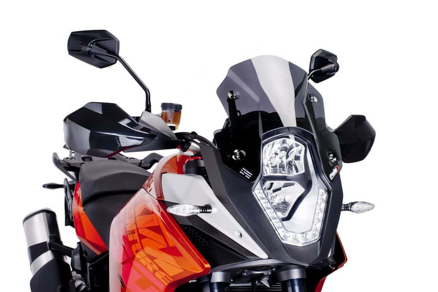 Puig KTM1190 Adventure RRacing Screen 2013 - 2016