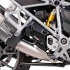 Puig BMW R1200GS Adventure Rear Spoilers 2014+