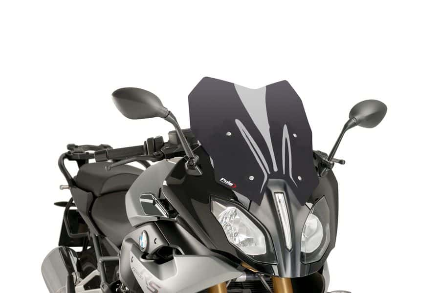 Puig BMW R1200RS Racing Screen 2015+