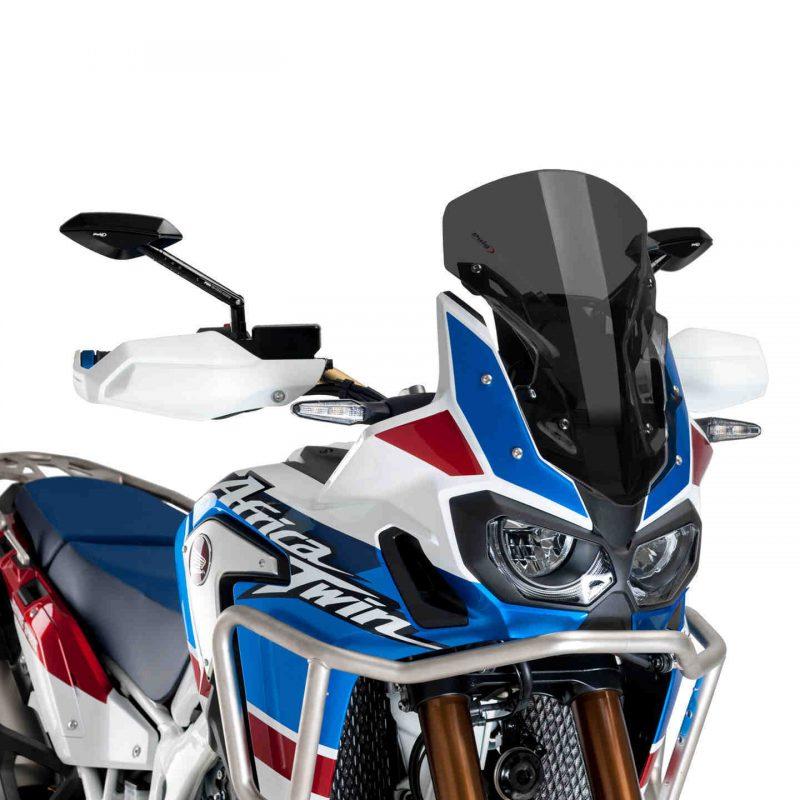 PuigHonda CRF1000L Africa Twin AdventureSports Medium Racing Screen2018+