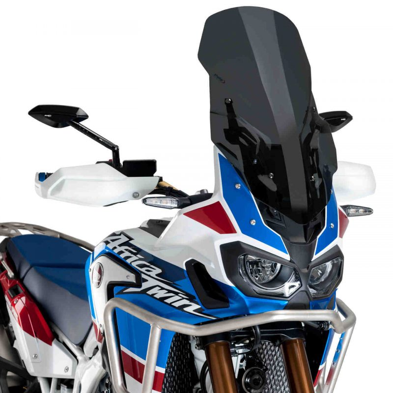 Puig Honda CRF1000L Africa Twin Adventure Sports Large Touring Screen 2018+