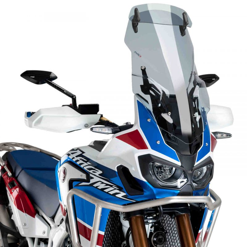 Puig Honda CRF1000L Africa Twin Adventure Large Touring Screen & Visor 2016+