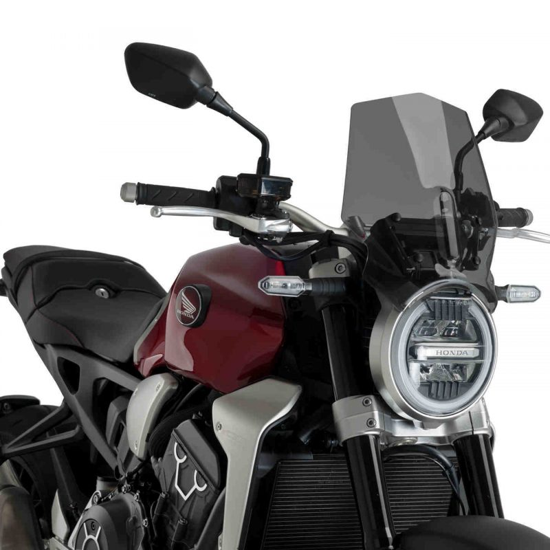 Puig Honda CB1000R NEO Cafe Sports Screen 2018+