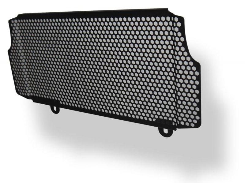 Evotech Performance Kawasaki Z300 Radiator Guard 2015+