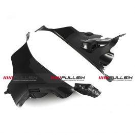 Fullsix Carbon Ducati Panigale V4 Race Conquest Carbon
