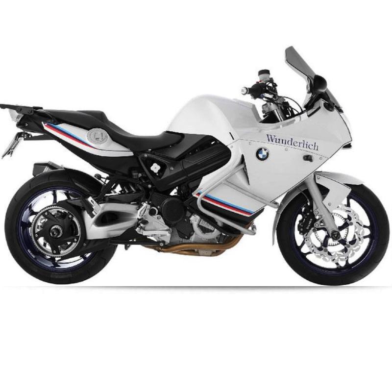 BMW F800 S | ST