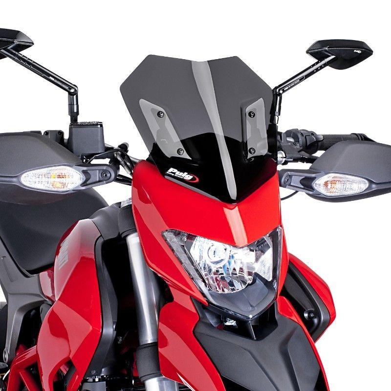 Screens Ducati Hypermotard 821 939