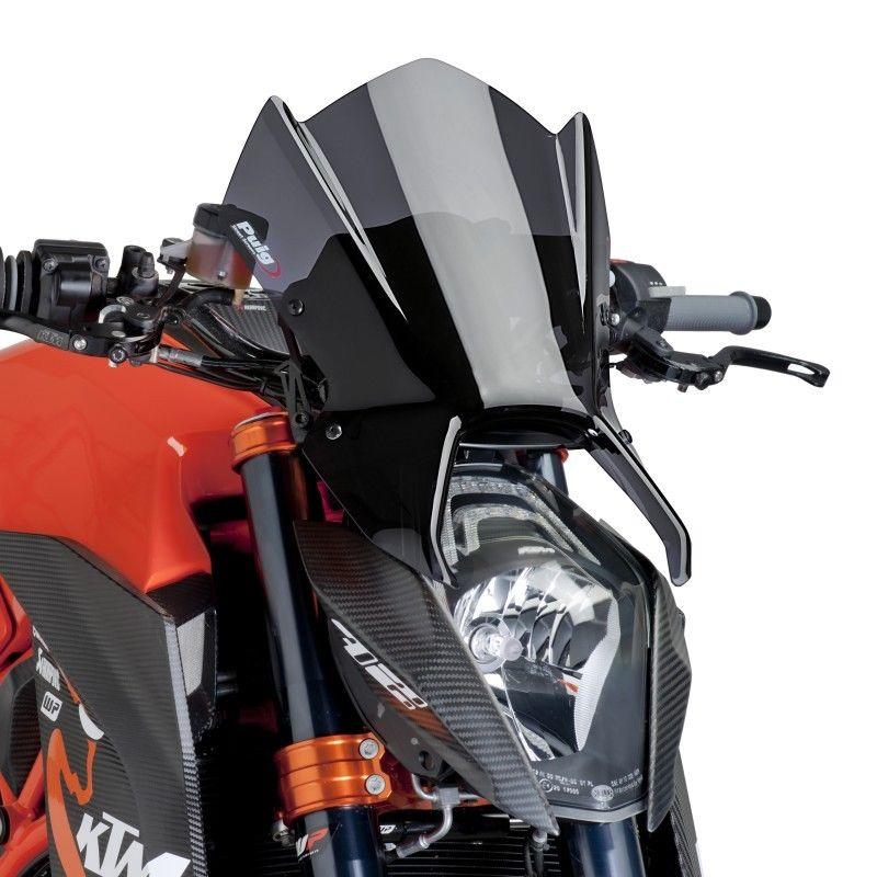 Puig KTM Super Duke 1290 Sport Screen 2014 - 2016