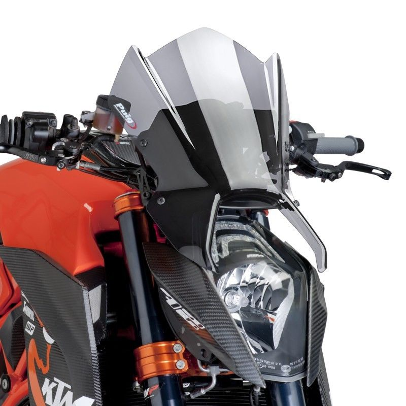 Screens KTM Super Duke 1290