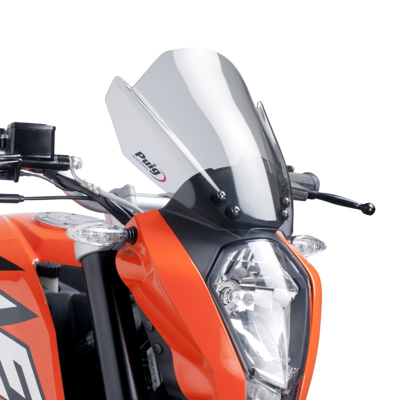 Screens KTM Duke 125