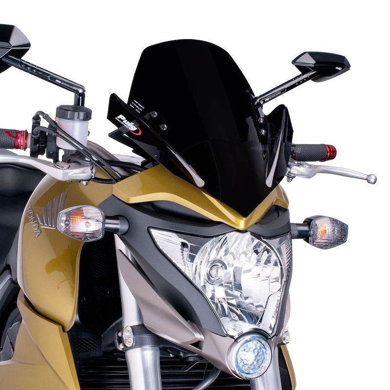 Screens Honda CB1000R