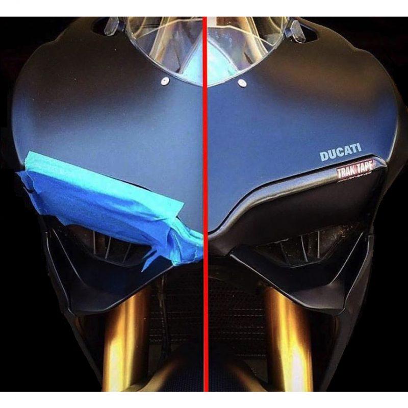 MV Agusta F3 Racing Light Covers