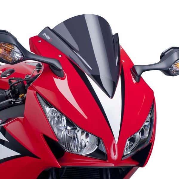 Honda CBR1000RR Screens 2014-2016