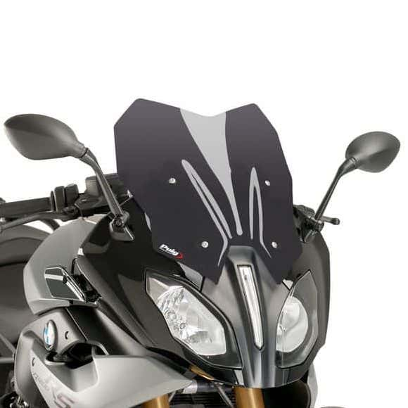 BMW R 1200 RS Screens
