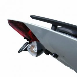 Evotech Performance KTM 690 Duke Tail Tidy 2007-2011