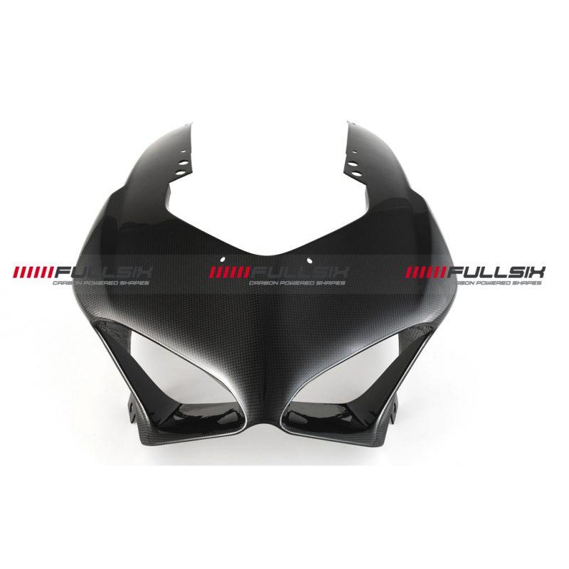 Fullsix Ducati Panigale V4 Carbon Fibre Racing Headlight Fairing
