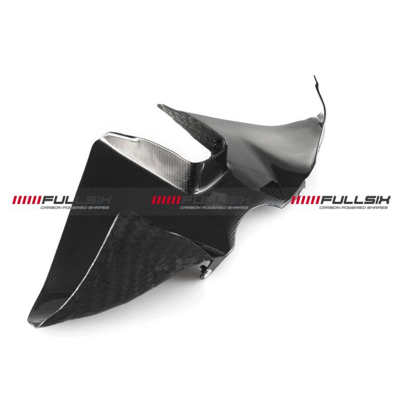 Fullsix Ducati Panigale V4 Carbon Fibre Oversized Air Intake Racing