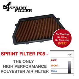 Sprint Filter Honda CBR1000RR SP SP2 P08 Air Filter 2017+
