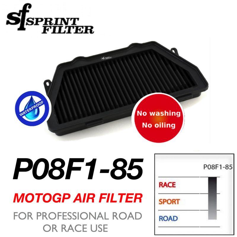 Sprint Filter Honda CBR1000RR Air Filter P08F1-85 2008-2016