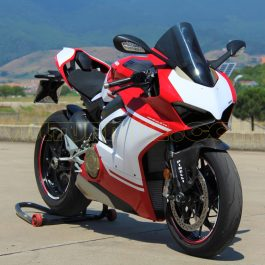 Vulturbike Ducati Panigale V4 Superleggera 2 Decal Sticker Kit