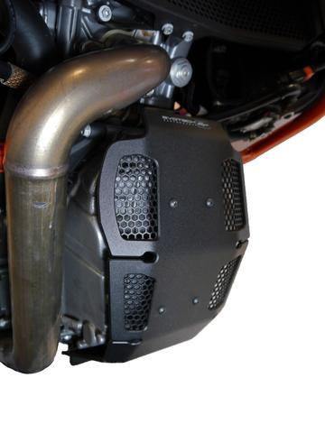 Evotech Performance KTM 1290 Super Adventure Engine Guard 2015-2016