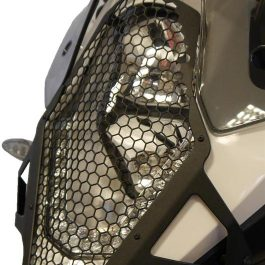 Evotech Performance KTM 1290 Super Adventure Headlight Guard 2015-2016