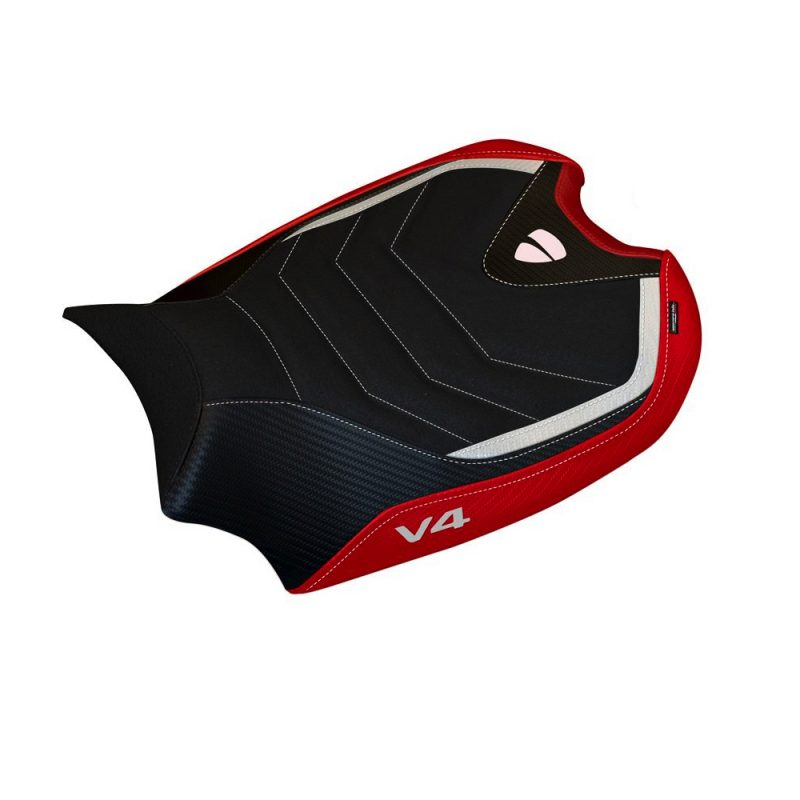 Seat Covers | Ducati Streetfighter V4