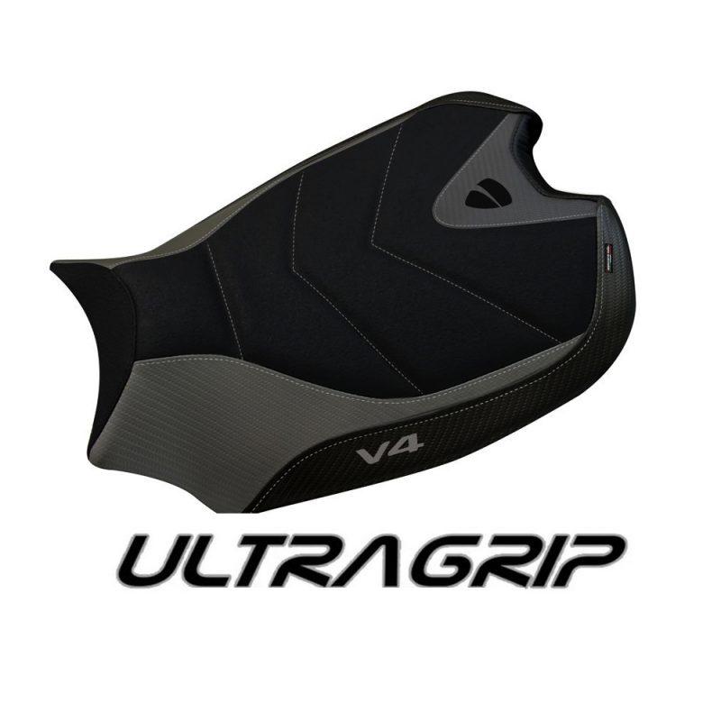 Tappezzeria Italia Ducati Panigale V4 UltraGrip Seat Cover Wanaka 2