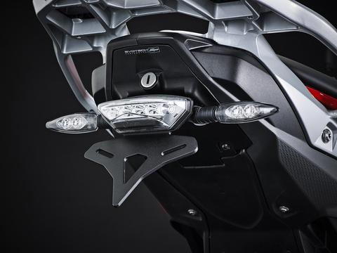 Evotech Performance BMW S 1000 XR Tail Tidy Plate Holder 2015+