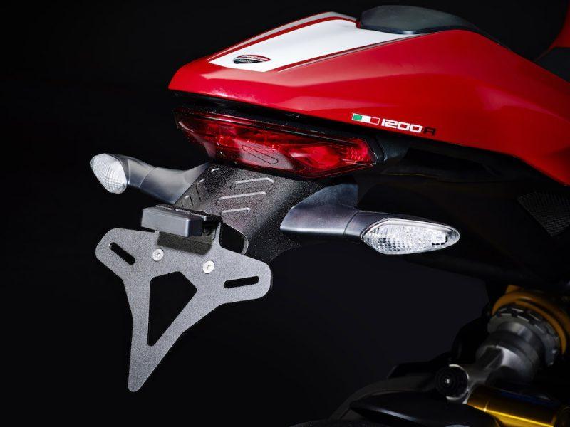 Evotech Performance Ducati Monster 1200 R Tail Tidy Plate Holder 2016+