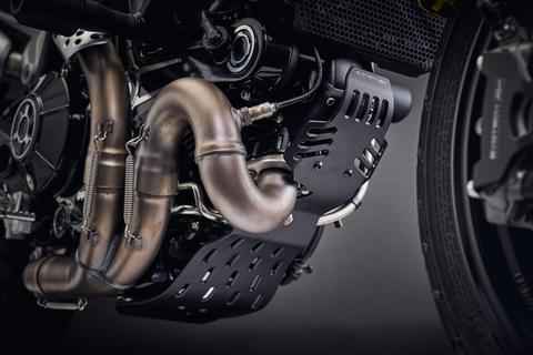 Evotech Performance Ducati Scrambler 1100 Engine Guard Protector 2018+