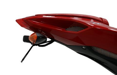Evotech Performance MV Agusta F3 675 800 Tail Tidy 2012+