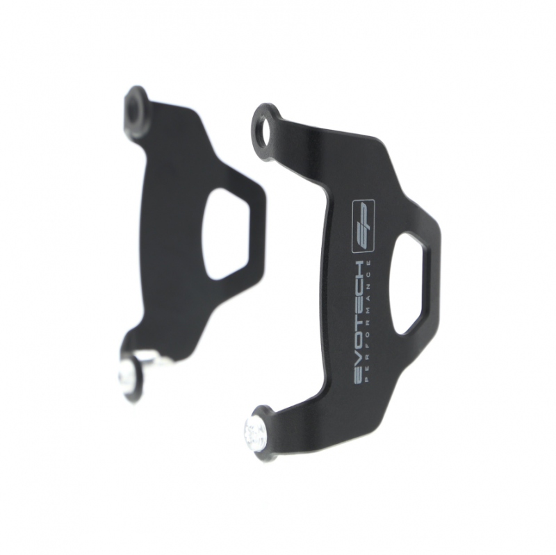 Evotech Performance BMW Front Caliper Guards